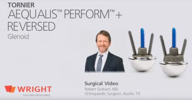 Dr. Robert Graham Surgical Video clip