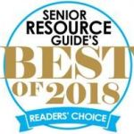 Senior Resource Guide's Best of 2018
